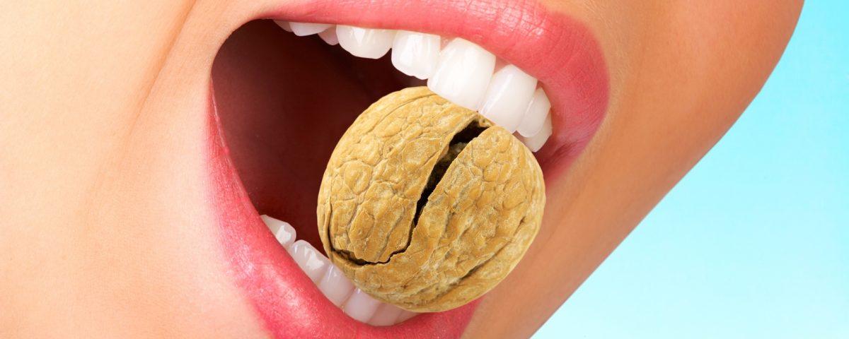 Трещина в зубе