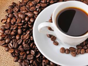 Вред кофе для зубов